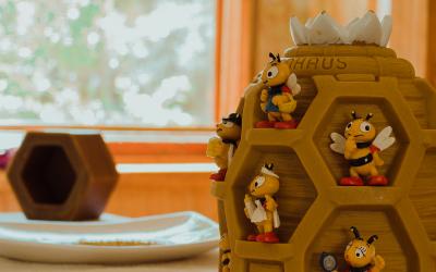 Día Mundial de las abejas, 20 de Mayo y su importancia