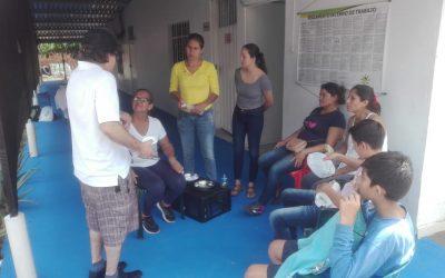 Apimedicina en Colombia